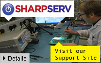 Visit our Support Site